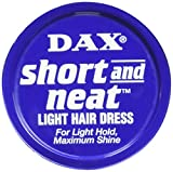 DAX – Short And Neat Pomade – 35 g