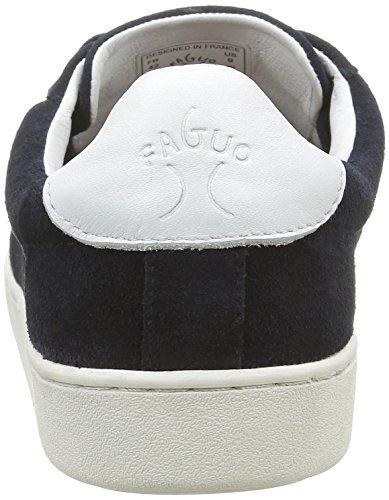 Faguo - Hosta, Sneaker Uomo Blu (Bleu (F1650 Navy))