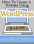 How To Create A Website Using Wordpre...