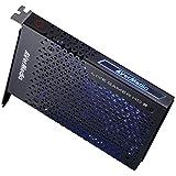 AVerMedia Live Gamer HD 2 - Carte de capture PCIe professionnelle pour PC de Streaming, Sans Driver, Streamez et enregistrez en 1080p60, vidéo non compressée, zéro latence, HDMI (GC570)