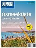 DuMont BILDATLAS Ostseeküste, Schleswig-Holstein: Badespaß von Lübeck bis Flensburg von Hilke Maunder ,,Sabine Lubenow (Fotograf) ( 3. September 2014 )