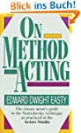On Method Acting