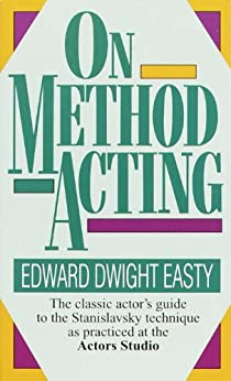 On Method Acting von [Dwight, Edward]