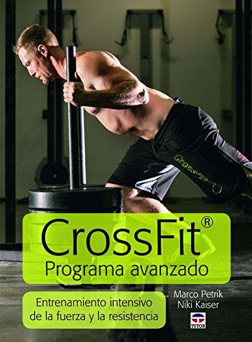 Crossfit. Programa Avanzado por Marco Petrik