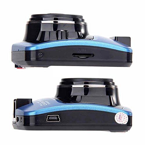 Lambent Mini Car DVR Full HD 1080P Recorder Dash Cam Video Camera
