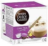 Nescafé Dolce Gusto Chai Tea Latte, 3confezioni (48capsule)