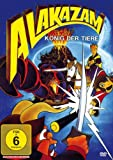 Alakazam - König der Tiere - Alakazam, Son-Goku, Rinrin, Sagojo