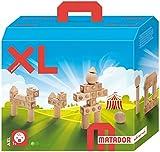 MATADOR matador41151Baby Architekt Holz Puzzle (122)