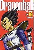 Dragon Ball : perfect edition. 16 | Toriyama, Akira (1955-....). Auteur