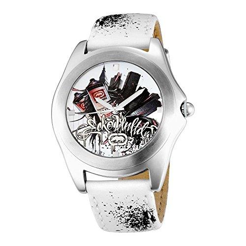 Unisex quartz wristwatch Marc Ecko The Encore Oz E07502G2