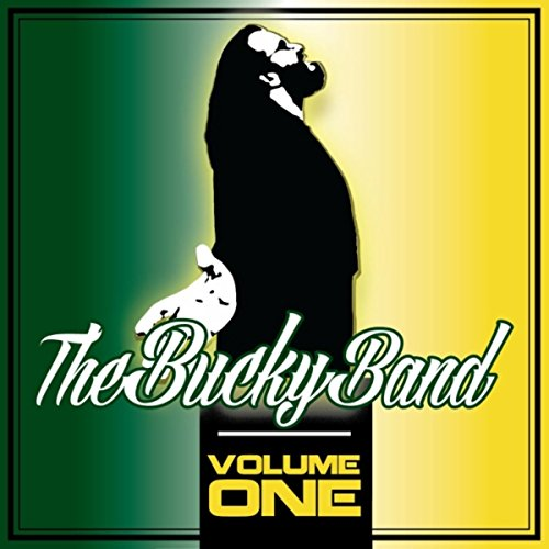 The Bucky Band, Vol. One [Explicit]