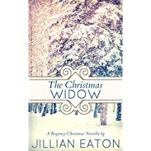 The Christmas Widow (Regency Holiday Romance) (English Edition)