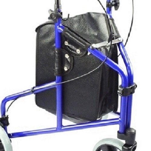 Tri walker-Deambulatore a 3 ruote per la