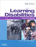 Learning Disabilities: Toward Inclusion: Towards Inclusion