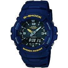 Reloj Casio para Hombre G-100-2BVMUR