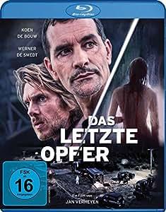 Das letzte Opfer [Blu-ray]