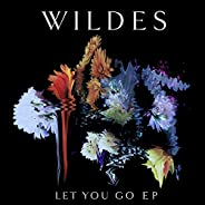 Let You Go EP