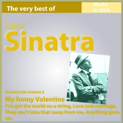Frank Sinatra: My Funny Valent...