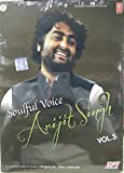 #10: Soulful Voice - Arijit Singh Vol.3