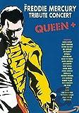 Queen + - The Freddie Mercury Tribute Concert [Import italien]