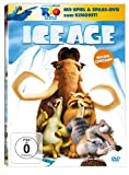 Ice Age (+ Rio Activity Disc) [2 DVDs]