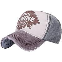 V-SOL Golf Baseball Trucker Cap / Hat / Gorra De Béisbol Unisex Ajustable Algodón