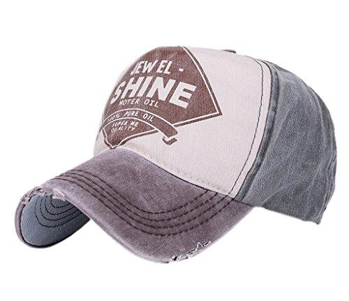 V-SOL Golf Baseball Trucker Cap / Hat / Gorra De Béisbol Unisex Ajust