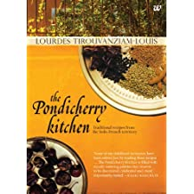 The Pondicherry Kitchen