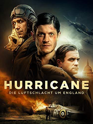Hurricane – Die Luftschlacht um England