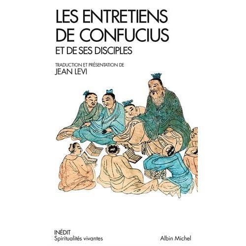Les Entretiens de Confucius et ses disciples