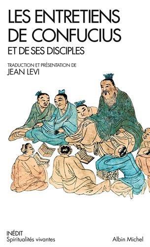 Les Entretiens de Confucius et ses disciples par