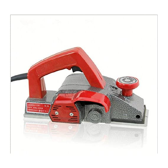 Diy Engineers Industrial Duty Electric Planer Machine For Professionals And Beginners