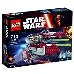 Lego Star Wars - 75135 - Intercepter...