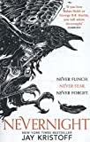 Best Science Fiction Books - Nevernight (The Nevernight Chronicle, Book 1) Review
