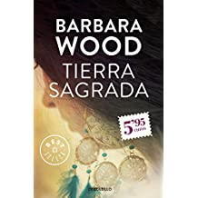 Tierra Sagrada (BEST SELLER)