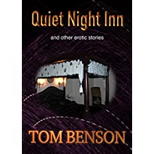 Quiet Night Inn: and other erotic stories