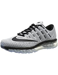 Chaussures Femme Air Max Motion LW, BIANCO - NERO, 7
