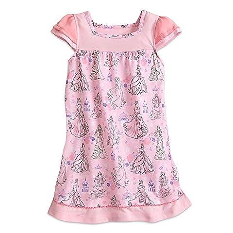 Disney Princess Nightshirt for Girls Size 9/10