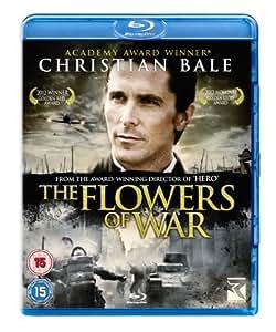 Flowers of War [Blu-ray]