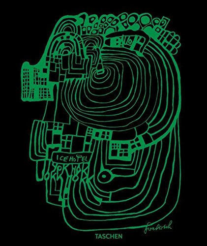 Friedensreich Hundertwasser 1928–2000