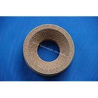 Labor Lab Fläschchen Kork Ring Ständer 110* 55mm für 250ml-1000ml Glas Fläschchen