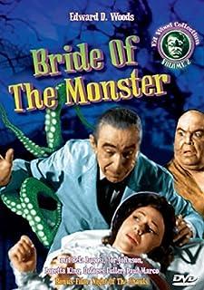 Bride of the Monster (OmU)