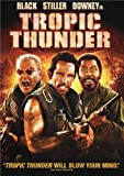 Tropic Thunder by Various