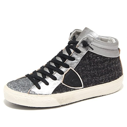 3868N sneaker PHILIPPE MODEL scarpe donna shoes woman [36]