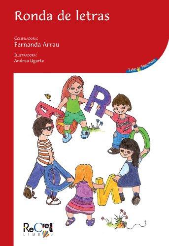 Ronda de letras por Fernanda Arrau