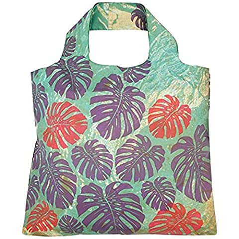 Envirosax Havana #3 Reusable Foldaway Roll Up Shopping Bag