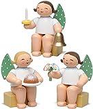 Engel, klein, 3 Figuren