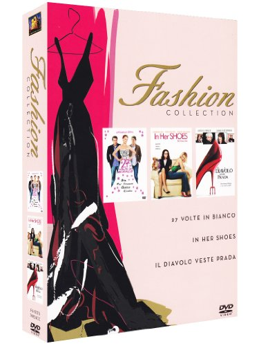 Bild von Fashion collection - 27 volte in bianco + In her shoes + Il diavolo veste Prada [3 DVDs] [IT Import]