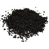 FTM Boxsackfüllung 25kg (ca 40L) Füllung für Boxsäcke in schwarz, Gummigranulat, Gummi Granulat