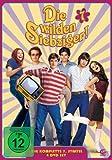 Die wilden Siebziger - Die komplette 7. Staffel (4 DVDs)